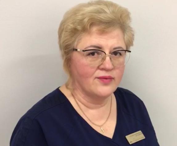Тверской врач попросила жителей Тверской области помочь в борьбе с коронавирусом