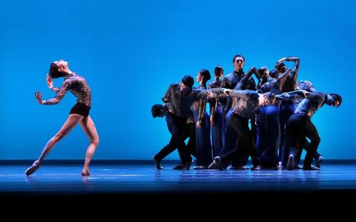 """Гала-концерт Dance Open и """"Дядя Ваня"""": что смотреть онлайн 29 апреля"""