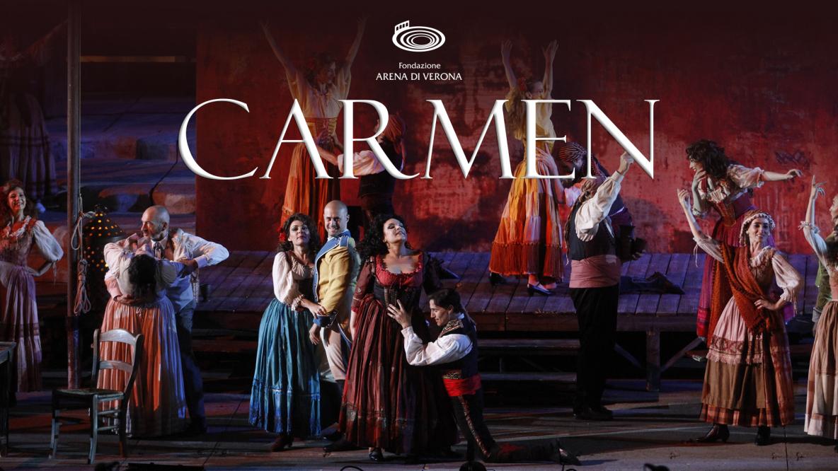 Балет, театр, опера: онлайн-трансляции 27 апреля