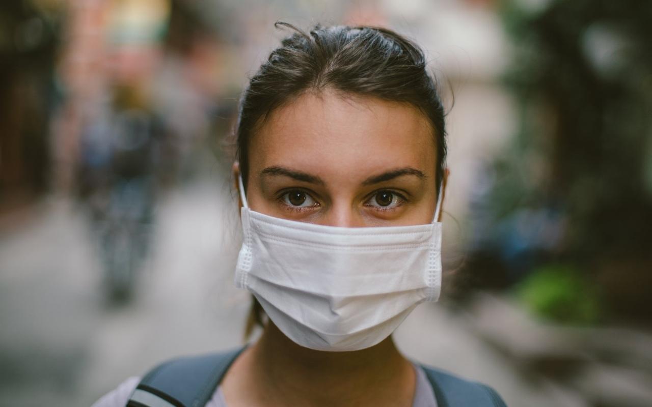 Жителям Тверской области раздадут миллион бесплатных защитных масок