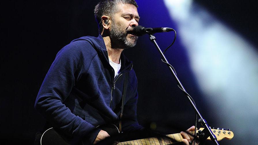 "Группа ""Сплин"" даст онлайн-концерт 17 апреля"