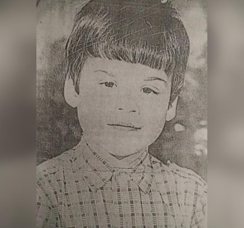 В Тверской области разыскивают пропавшего 26 лет назад мальчика
