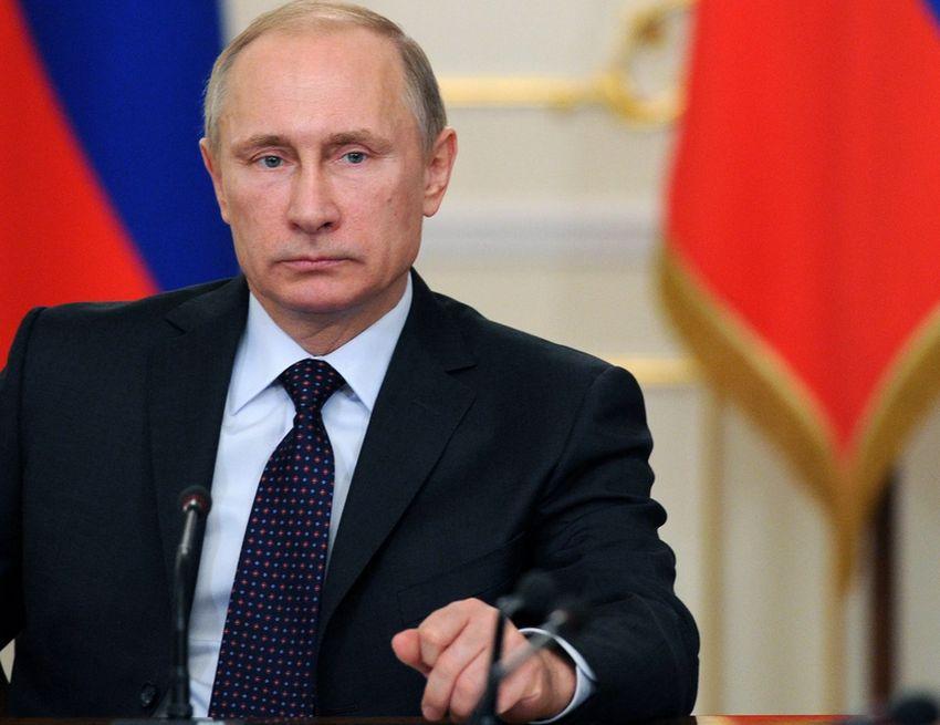 Владимир Путин предложил учредить новый праздник