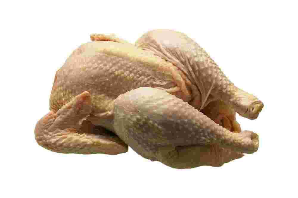 В Тверской области в мясе птиц были найдены листерии