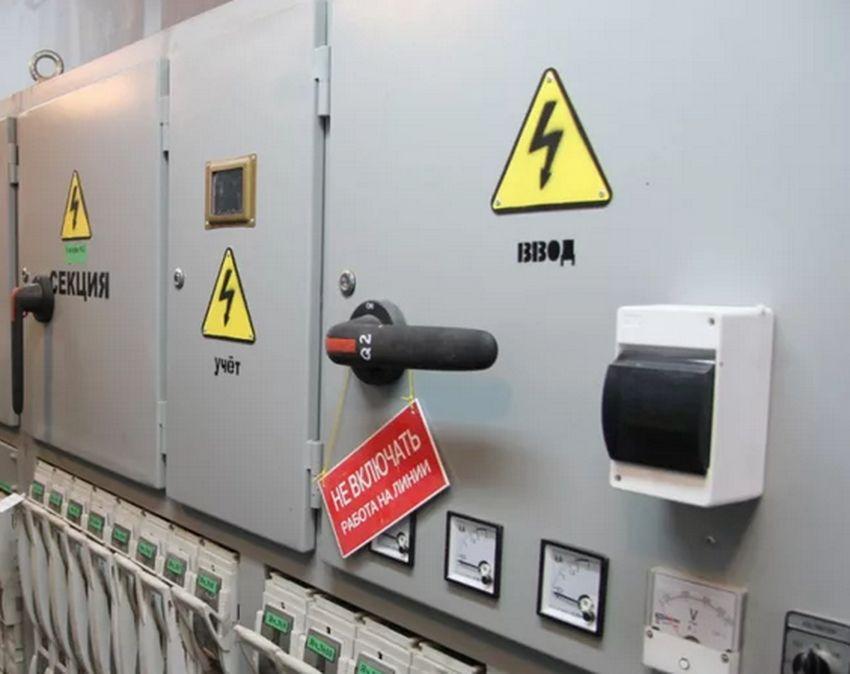 Больницы Тверской области дооснащены резервными источниками электроснабжения