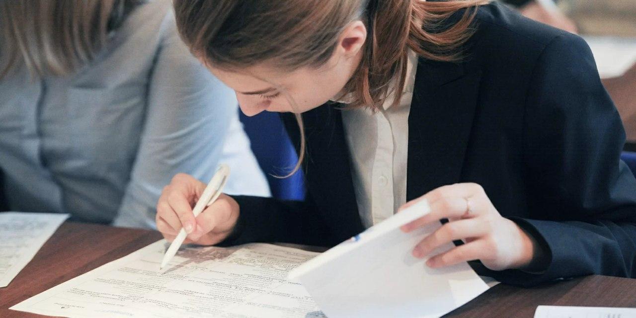 Девятиклассникам Тверской области могут разрешить сдавать только два предмета