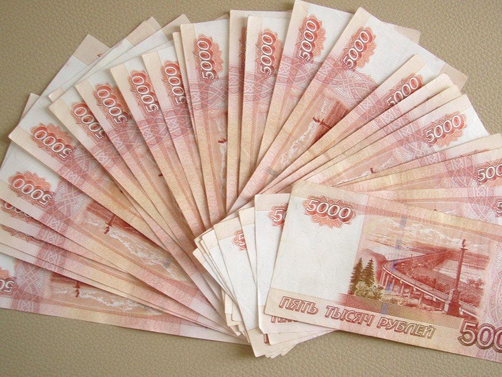У жителя Тверской области украли 136 тысяч рублей