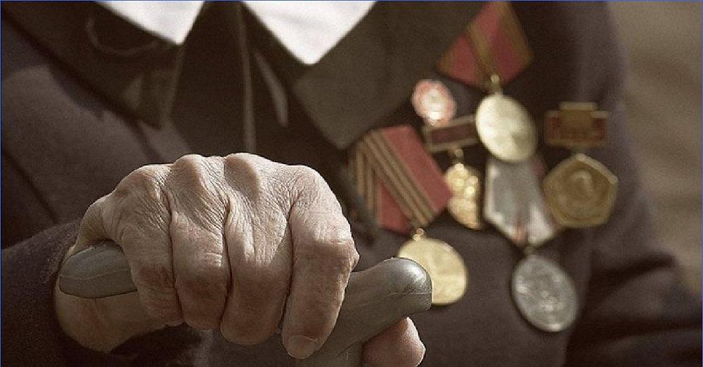 Ида Рубо: Введенные выплаты – хороший подарок к Дню Победы