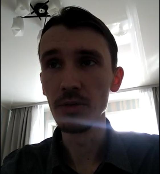 Врач из Твери записал видеобращение с просьбой не выходить на улицу
