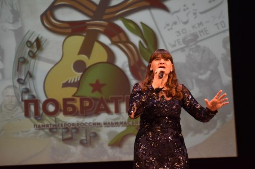 Жителям Твери покажут онлайн-концерты фестивалей «Побратим» и «Путь к успеху»