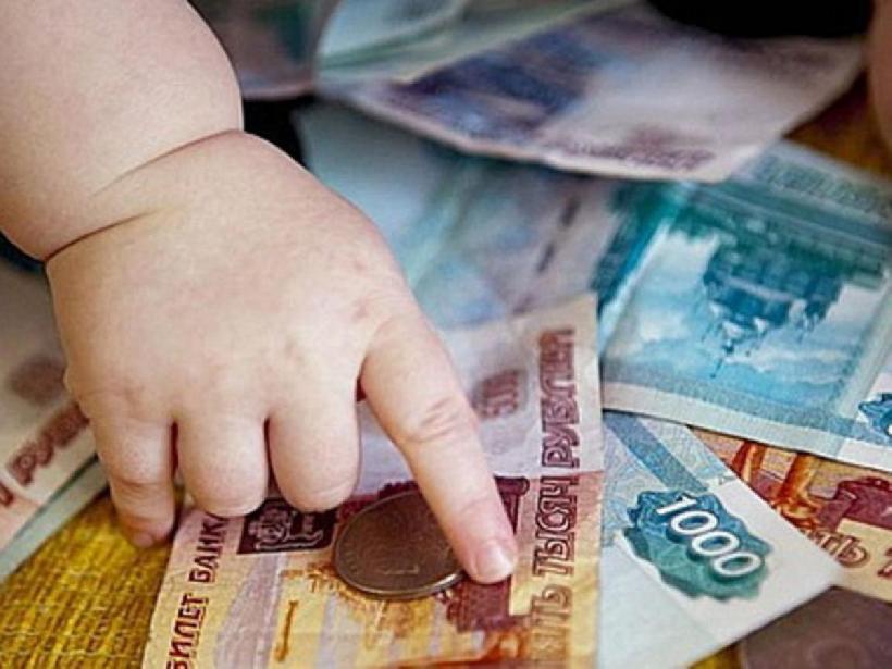 Более 14 тысяч семей Тверской области получат выплату на детей от трех до семи лет