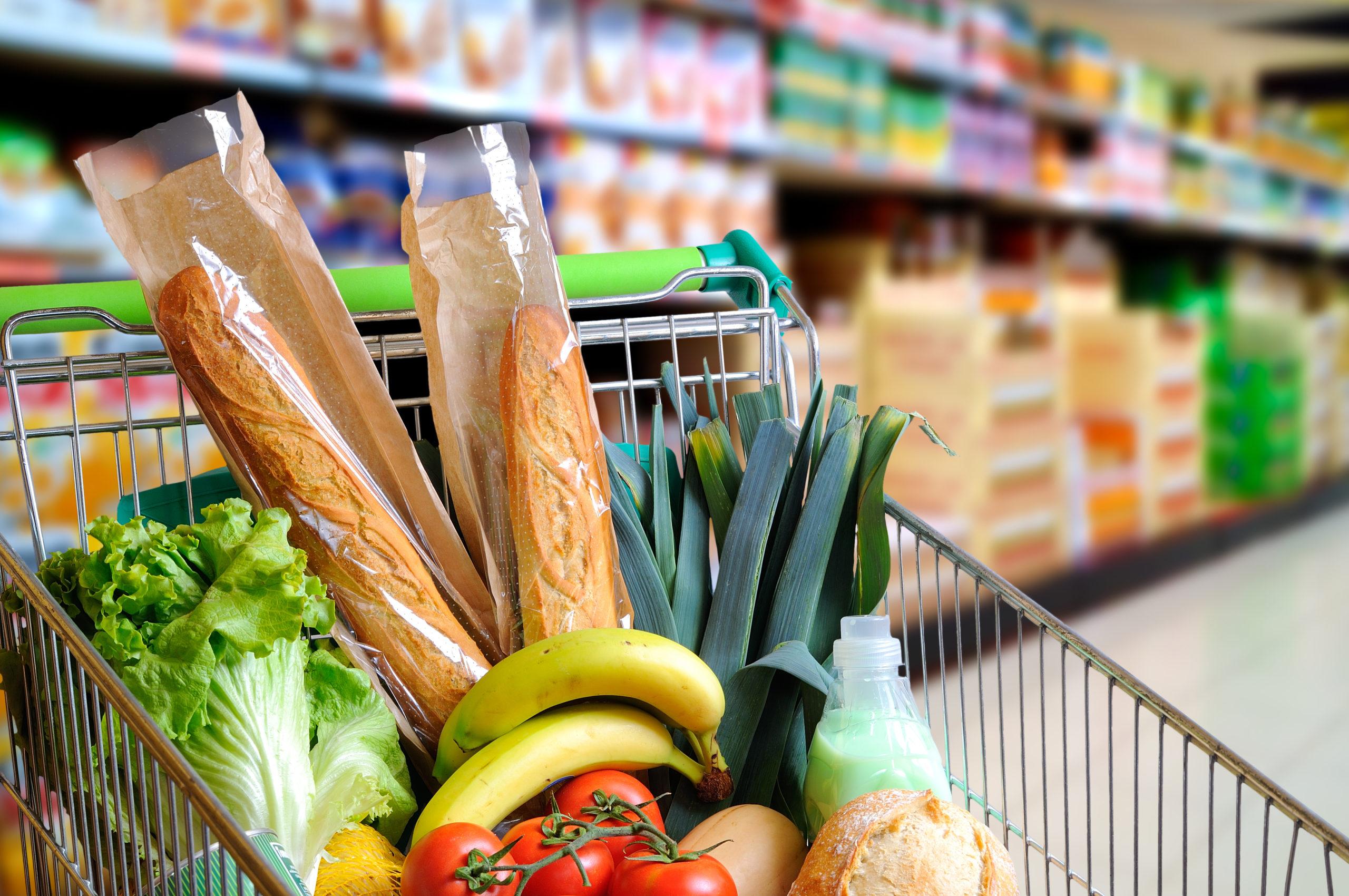 ФАС России дал прогноз по стабилизации цен на имбирь, чеснок и лимоны