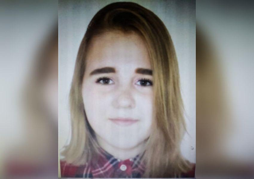 В Тверской области уже вторые сутки не могут найти 14-летнюю девочку