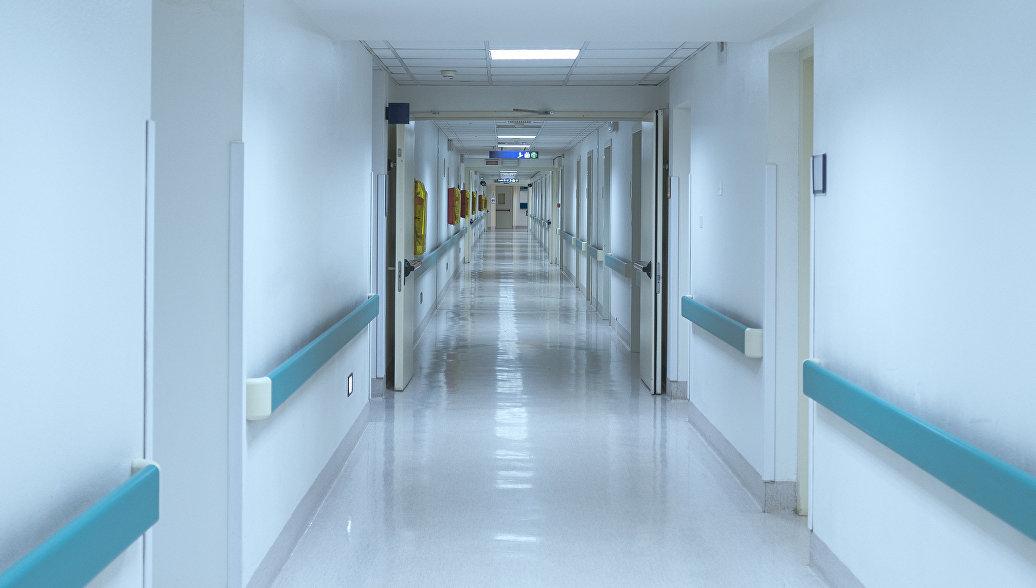 Больницы Тверской области обеспечены резервными источниками питания