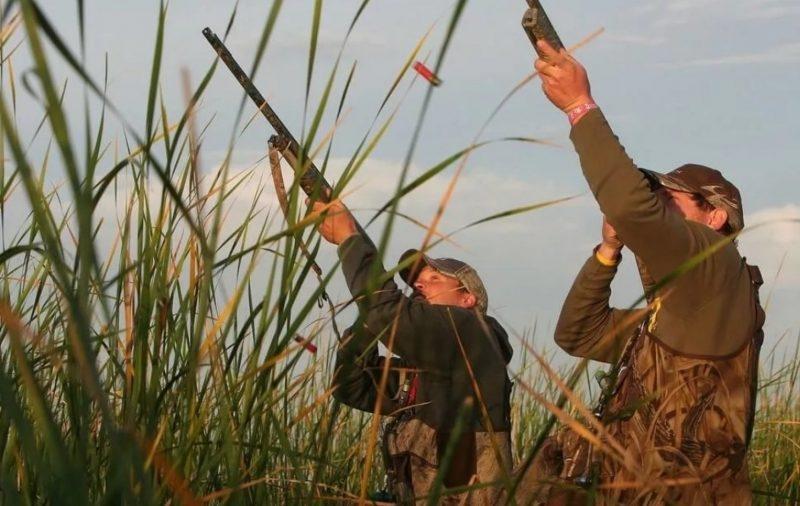 В Тверской области ловят нарушающих запрет охотников
