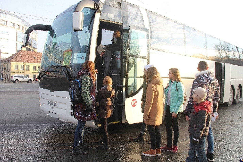 В Тверской области усилена поддержка туроператоров, которые организуют экскурсии для школьников