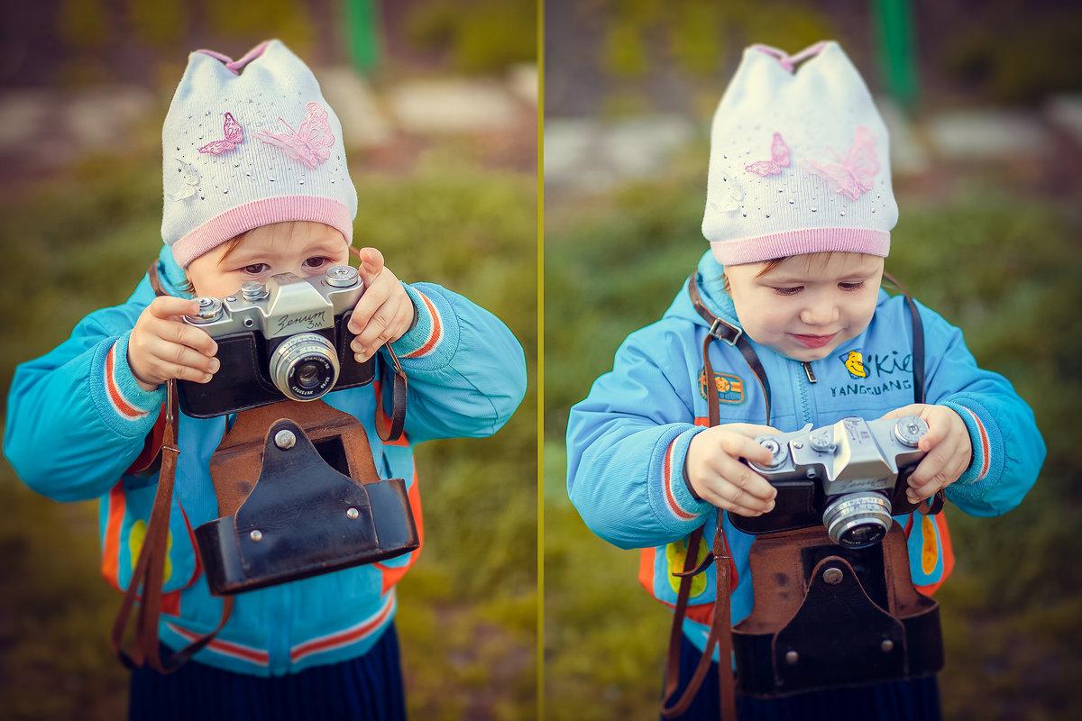 Школьники из Тверской областистали победителямимеждународного конкурса детских фотографий