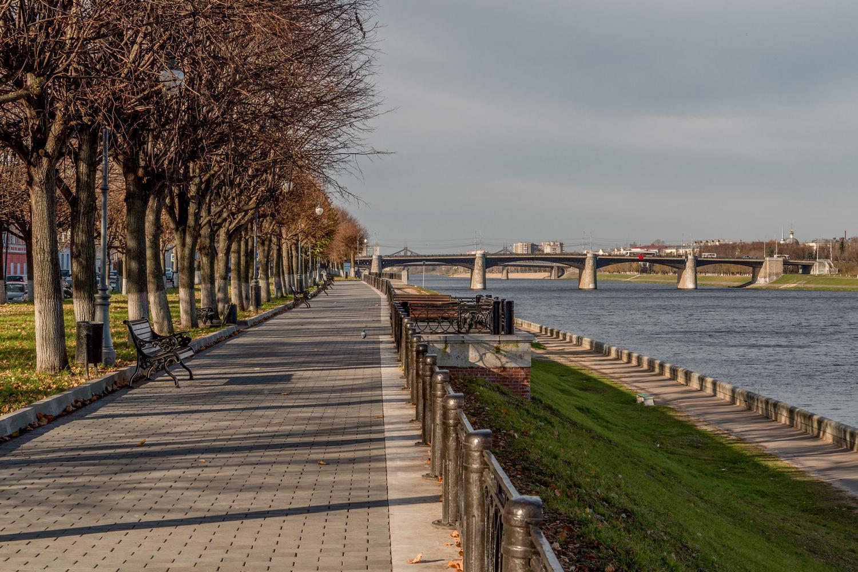 В Тверской области будет солнечный вторник