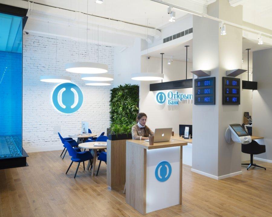 Банк «Открытие» наращивает розничное кредитование