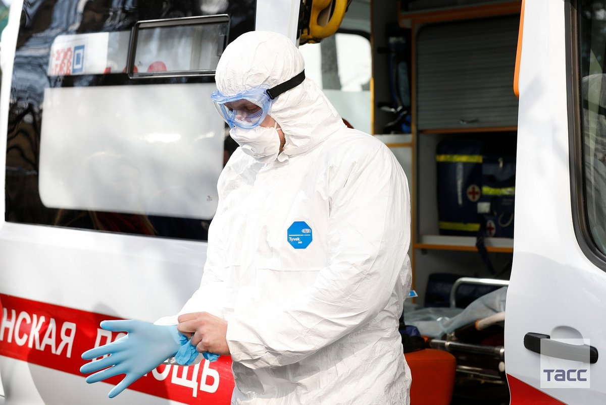 Четыре новых случая коронавируса подтвердили в Тверской области