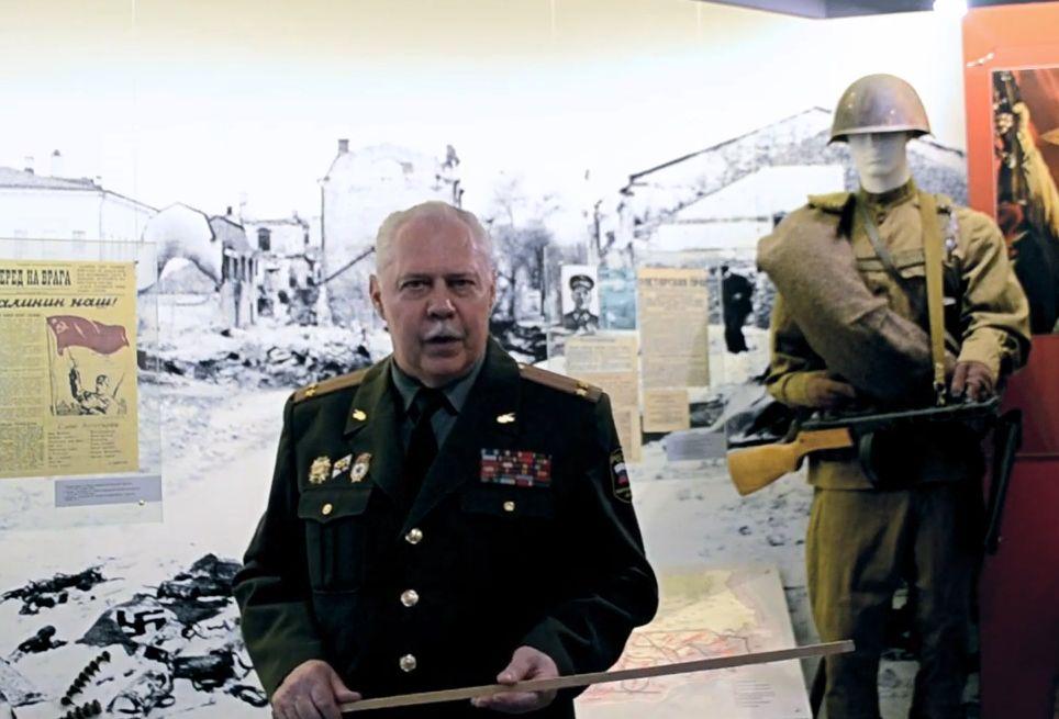 Жителям Тверской области предлагают посмотреть онлайн экскурсию «Три войны – такие разные»