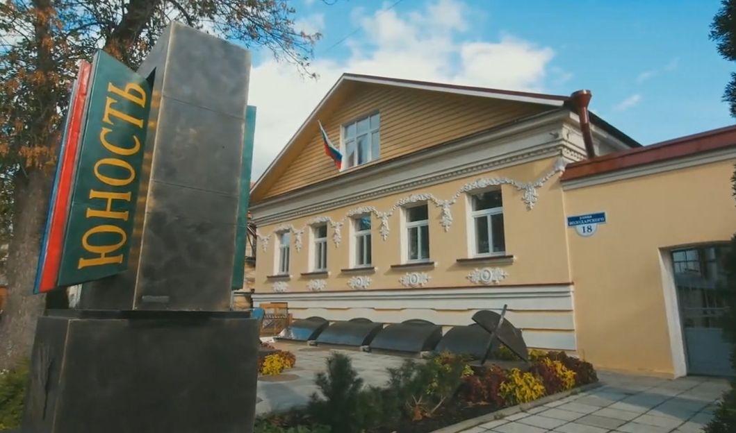 Дом поэзии Андрея Дементьева в Твери приглашает на виртуальную экскурсию
