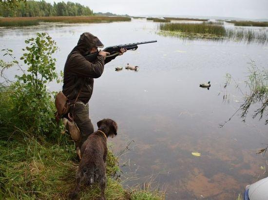 В Тверской области отменяется весенняя охота