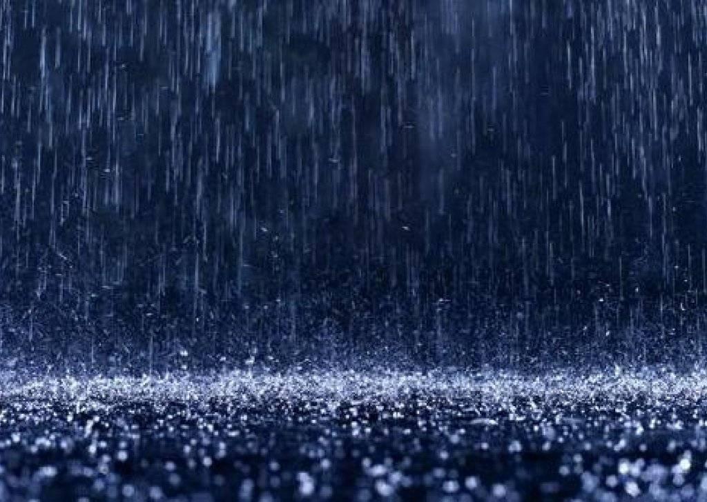 На Тверскую область надвигается дождь