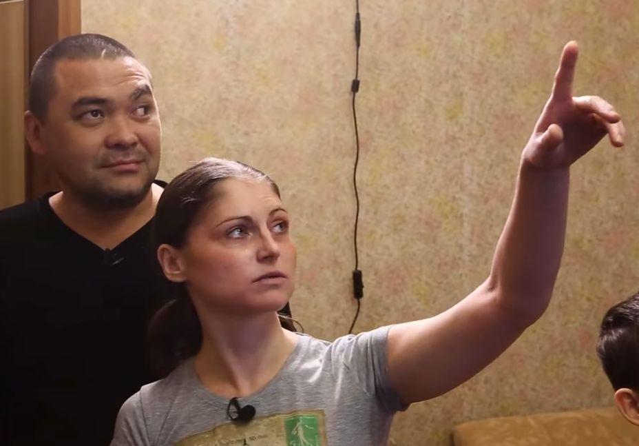 Семья из Тверской области приняла участие в реалити-шоу «Дорогая, я забил»