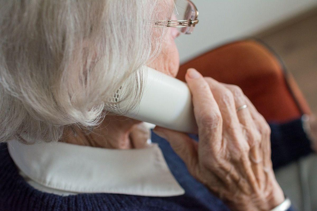 Пожилые жители Тверской области могут подать заявку на доставку продуктов и лекарств