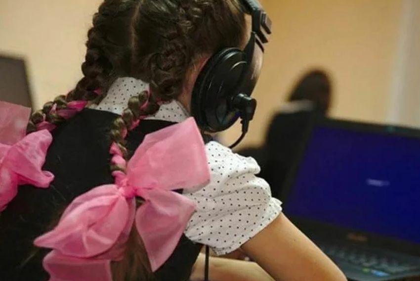 Школьников Тверской области обеспечат техникой для дистанционного обучения и питанием