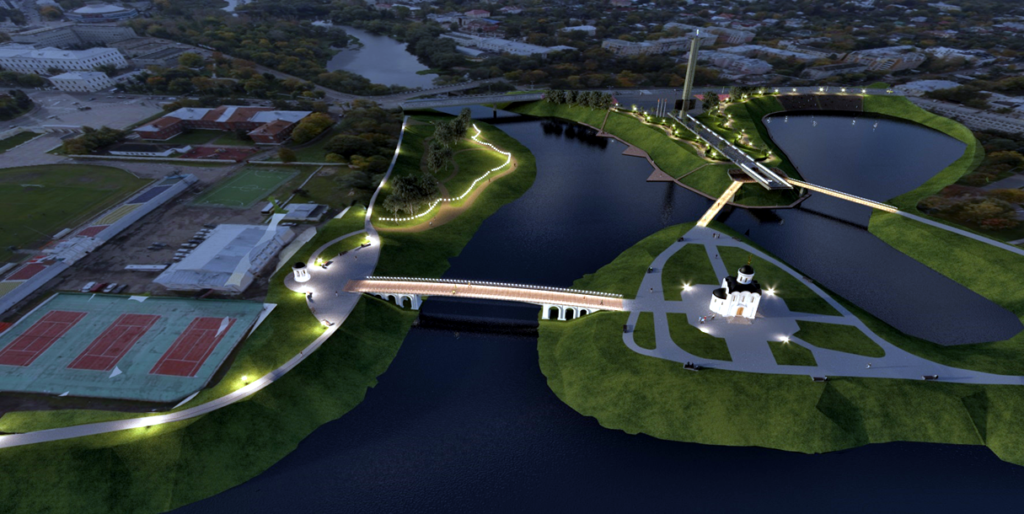 Название нового моста в Твери выберут народным голосованием
