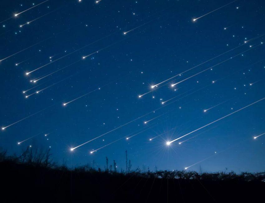 Жители Тверской области смогут загадать желание под звездным дождем