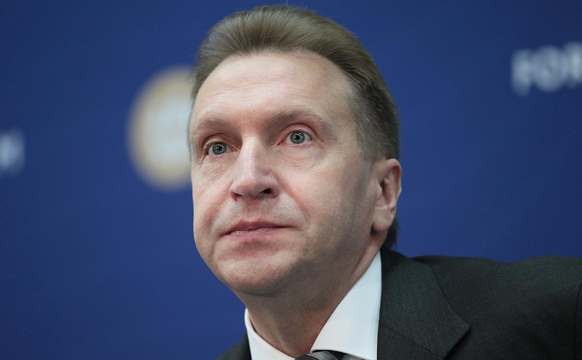 Игорь Шувалов предложил запустить программу обновления городского общественного транспорта с учетом позитивного опыта Твери
