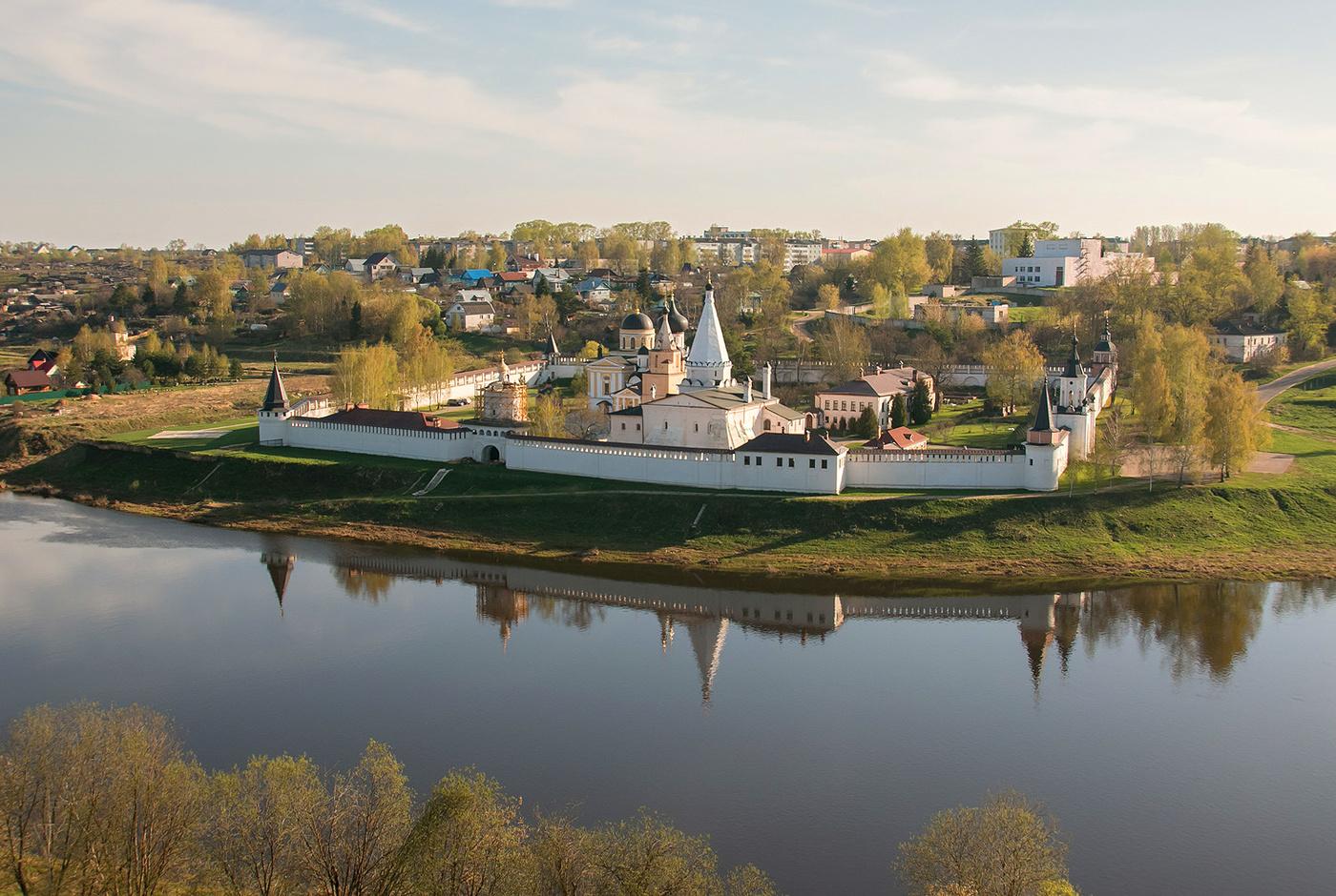 Пять городов Тверской области вошли в число российских городов с благоприятной для жизни средой