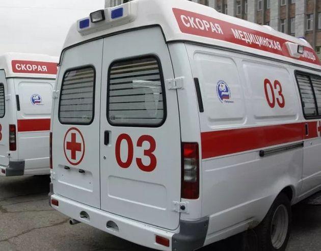 Тверская область подаст заявку на поставку в регион нового транспорта для медиков