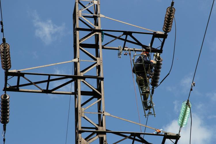 Филиал «Россети Центр Тверьэнерго» повышает надежность воздушной линии 110 кВ «Бибирево-Понизовье»