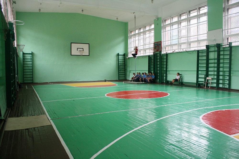 втором картинки спортивный зал в школе дизайн кухни многих