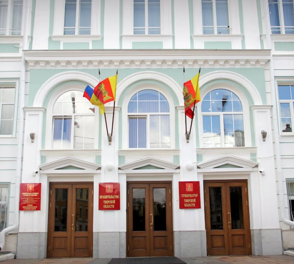 Правительство Тверской области подготовило план мероприятий по борьбе с коронавирусом