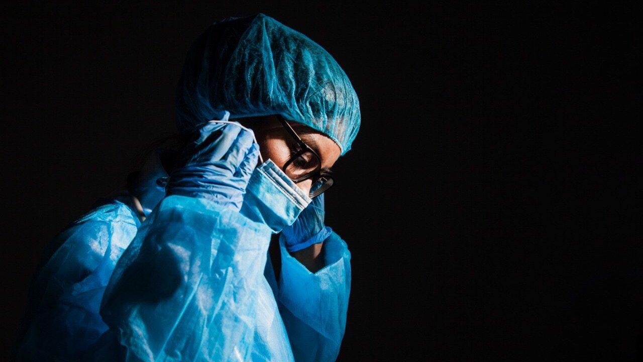 Ситуация с заболеваемостью коронавирусом в Тверской области не изменилась по сравнению со вчерашним днем