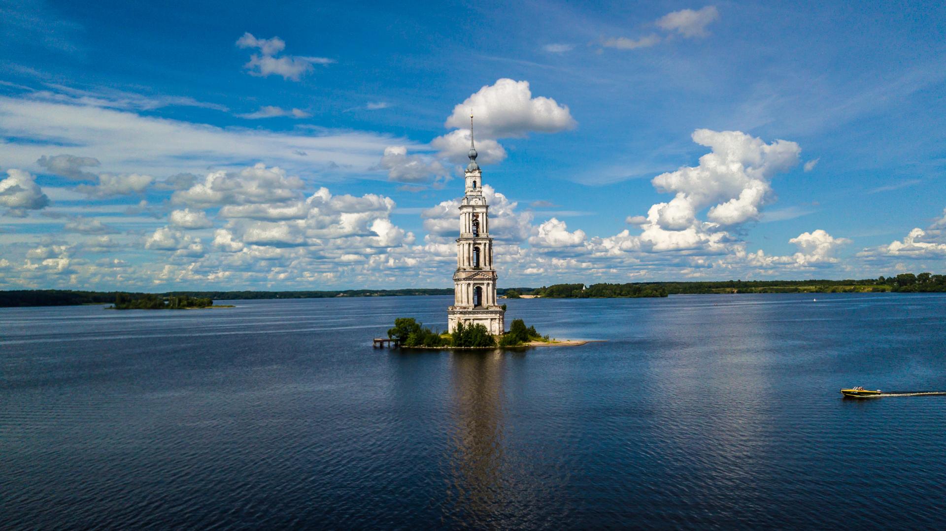 В Тверской области восемь туристических проектов получат поддержку из регионального бюджета