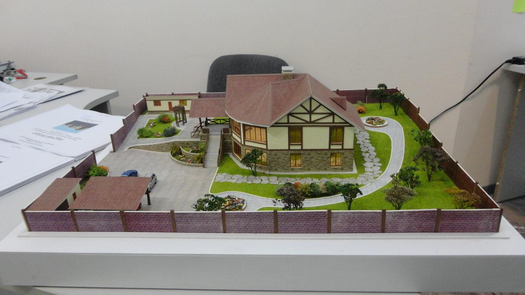 Студенты Тверской области могут представить проекты на архитектурном  конкурсе