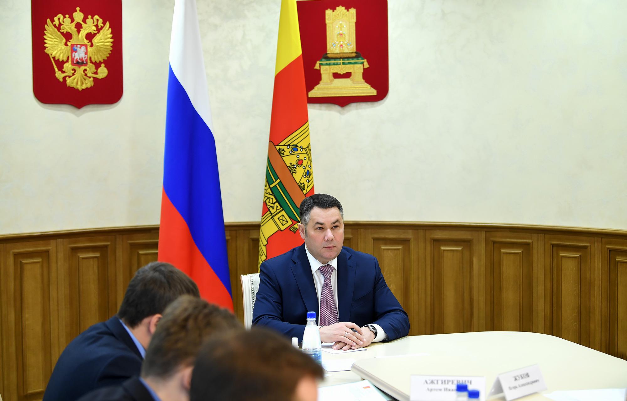 В Тверской области проведено более 3700 исследований накоронавирус