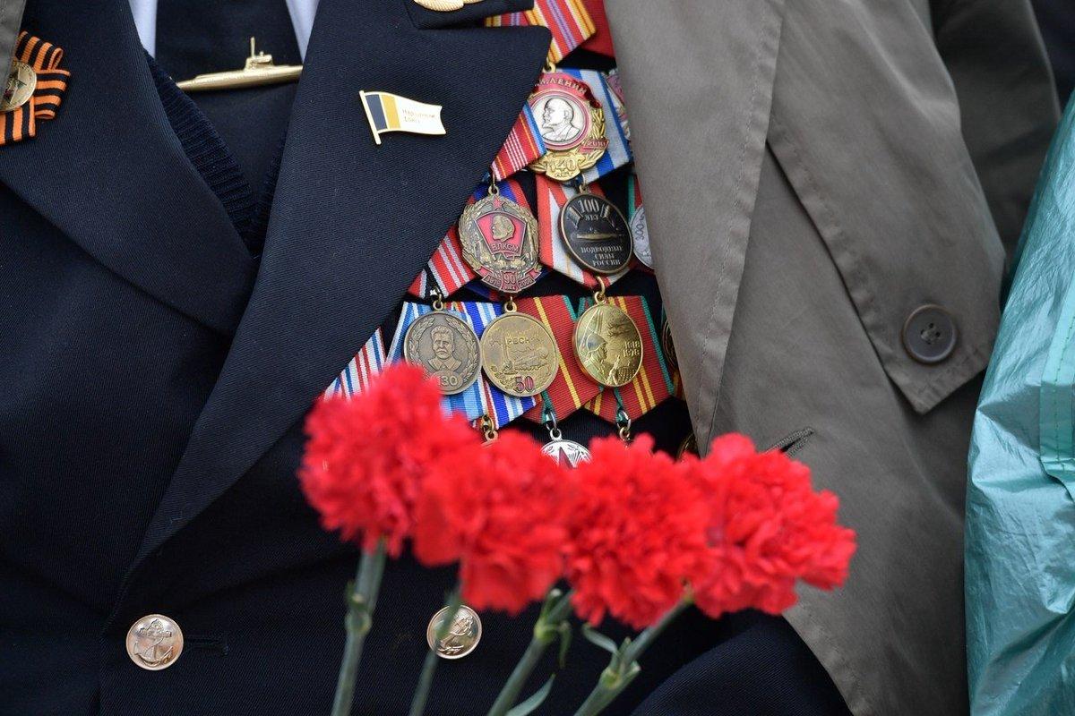 Ветеранам Великой Отечественной войны улучшат жилищные условия в Тверской области