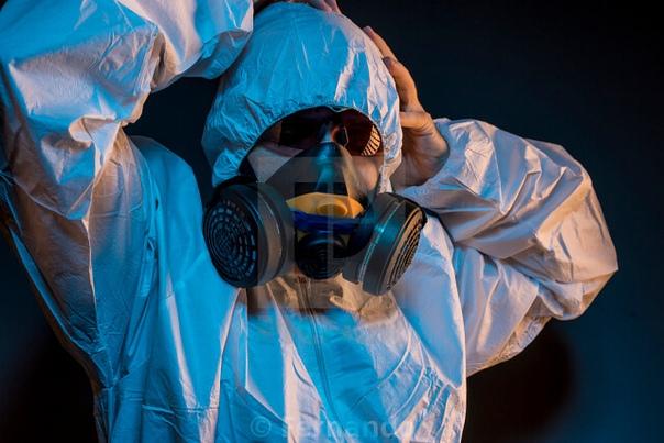 35 производств Тверской области перепрофилировались на выпуск медицинских костюмов и масок