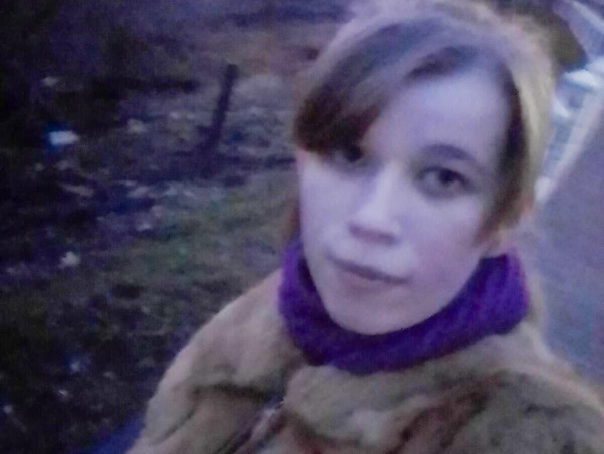 В Тверской области пропала несовершеннолетняя девушка
