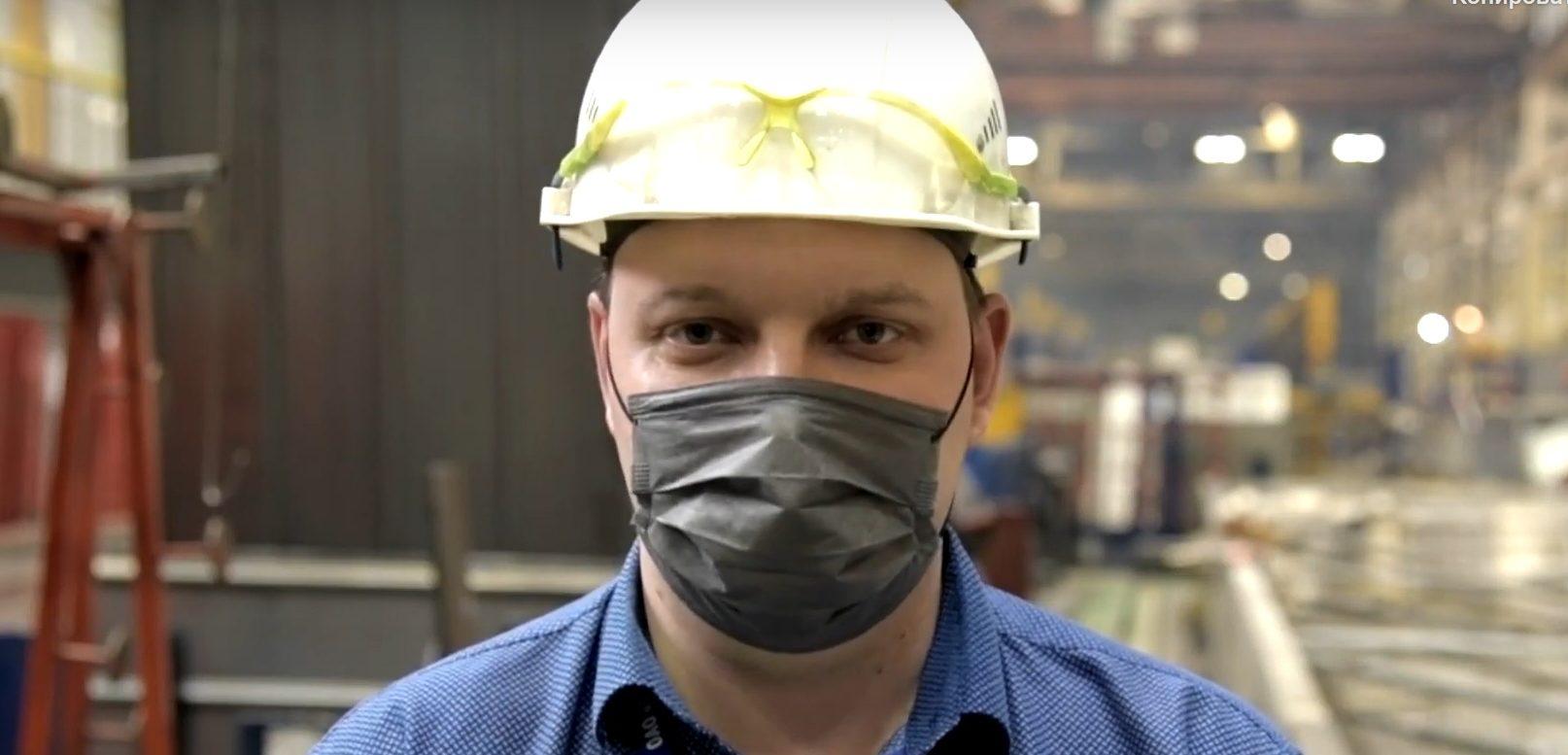 В Тверской области работники предприятий призывают остаться дома