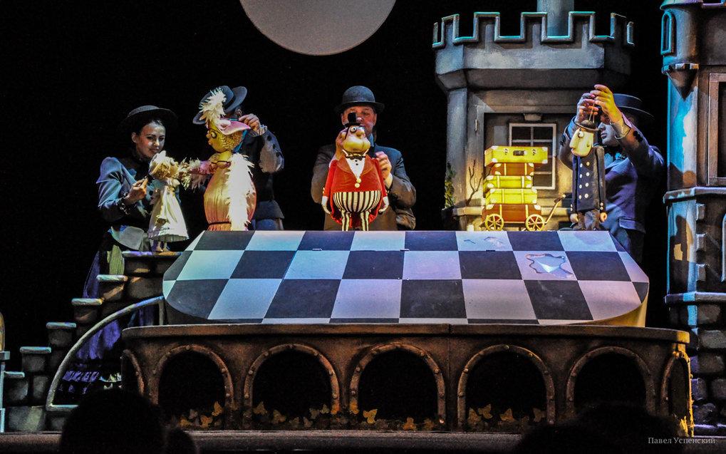 Сказки на ночь, уроки актерского мастерства: Тверской театр кукол развивает юных зрителей онлайн