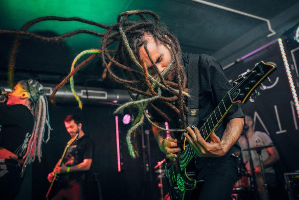 Тверская рок-группа выступит с концертом онлайн