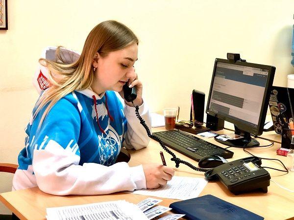 Справиться с пандемией в Тверской области помогут волонтеры